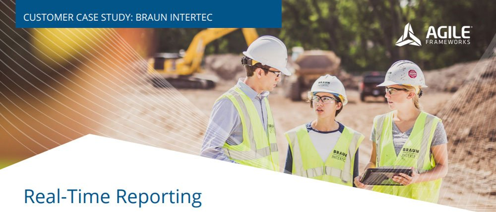 Braun Intertec Case Study