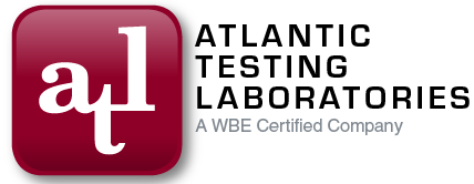 Atlantic Testing Laboratories Logo